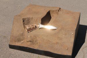 特別公開『青銅器埋納坑 修復完了』 @ 中野市立博物館 | 中野市 | 長野県 | 日本