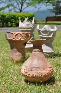 縄文土器と土偶づくり @ 中野市立博物館 | 中野市 | 長野県 | 日本