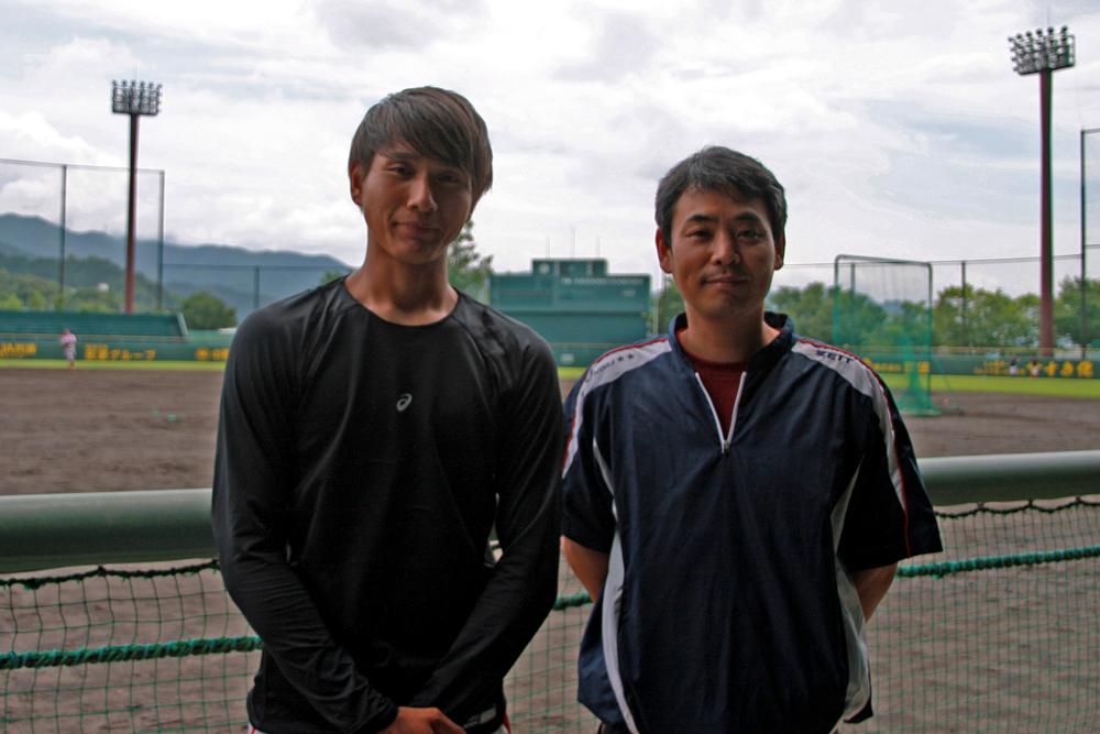 仲野選手3