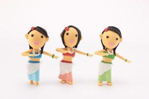 フラダンス講座「hula」 @ 中野市北部公民館 | 中野市 | 長野県 | 日本