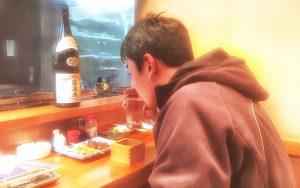 シャチョー松村の勝手に酒場放浪記 Vo.8