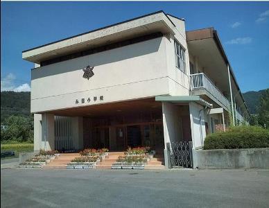 中野市立永田小学校
