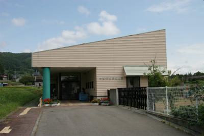 中野市立永田保育園