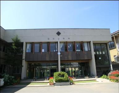 中野市立豊井小学校